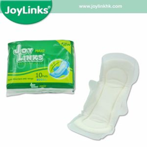 Soft Surface Lady Pads (245mm,280mm,290mm,320mm) pictures & photos