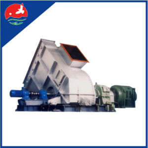 BB24 Series High Temperature Cement Preheater Fan for cement pictures & photos