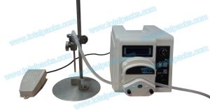 Semi-Automatic Peristaltic Pump Filler (PPS-150S) pictures & photos