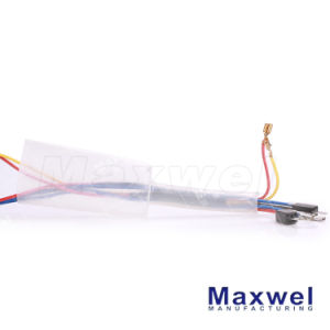 Dual Wall Adhesive Heat Shrinkable Tube pictures & photos