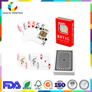 High Quality Customized Game Cards pictures & photos
