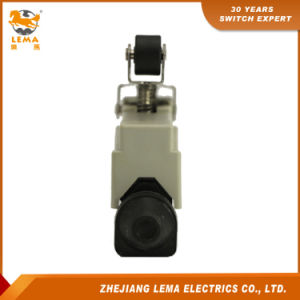 High Quality Lz7141 10A 250VAC Short Roller Lever Limit Switch pictures & photos