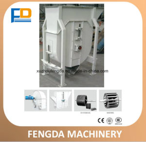 Bucket Elevator for Feed Conveying Machine (TDTG50/28) pictures & photos