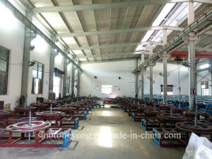 Circular Weaving Machine for PP Woven Fabric (SJ-FYB750-4) pictures & photos