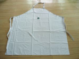 Anti-Acid Rubber /PVC Butcher Apron for Slaughter House (HBAP-2) pictures & photos