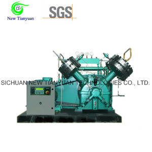 35MPa Outlet Pressure High Pressure Oxygen Compressor pictures & photos
