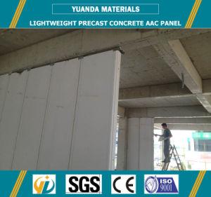 AAC Blocks Advantages Internal Wall Materials pictures & photos