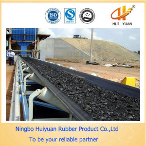 Nn Conveyor Belts Used in Mining Industrial pictures & photos