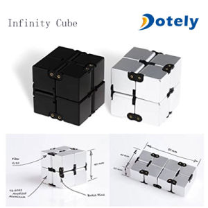 Interesting Puzzle Infinity Decompression Cube pictures & photos