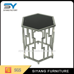 Chinese Factory High Class Center Table End Table pictures & photos
