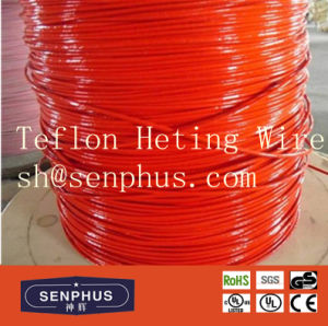 Teflon Heating Wire of UL pictures & photos