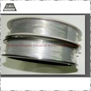 Molybdenum Black Wire /High Purity Molybdenum Wire/ Molybdenum Coil pictures & photos