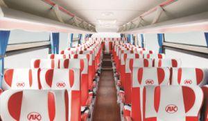 A6 Bus (HFF6119KDE4B) pictures & photos