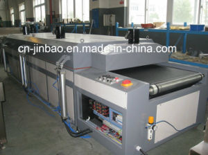 UV and IR Combinated Oven (JB-800P/1100P) pictures & photos