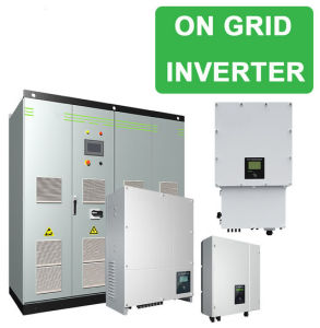 10kw Grid PV Solar Power System with Solar Panel pictures & photos