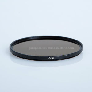 Customized Od0.3 12.5mm Diameter Non-Reflective UV-Nir Optical ND Filter pictures & photos