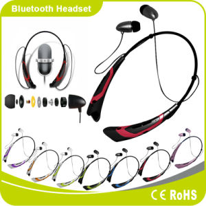 Amazing Hands-Free Stereo Wireless Bluetooth Headset pictures & photos
