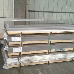 Stainless Steel Plate Sheet 304 430 316L for Shipbuilding Industry pictures & photos