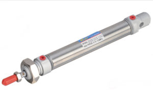 Dsn Festo Model ISO 6432 Standard Mini Pneumatic Cylinder pictures & photos