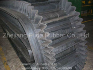 High Quality Cheap Sidewall Conveyor Belt Price and Ep Conveyor Belt pictures & photos