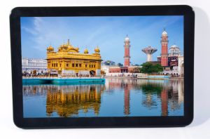 21.5 Inch LED Open Frame Flat Screen pictures & photos