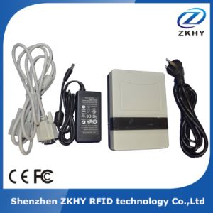 Access Control UHF RFID Desktop Reader pictures & photos
