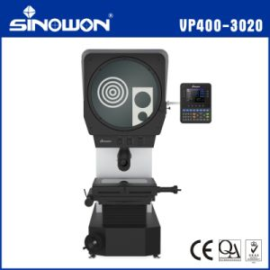 400mm Digital Vertical Profile Projector VP400-3020 pictures & photos