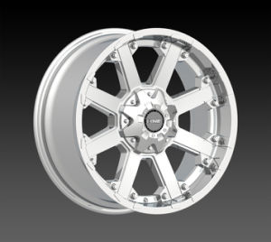 High Performance Aftermarket Dcenti Alloy Wheel Rims pictures & photos