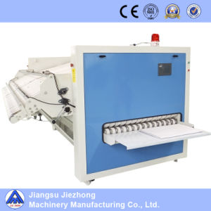 Laundry Machinery Folder/ Industrial Machine/ Hotel Folding Machine (ZD-3000) pictures & photos