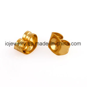 316 Stainless Steel Parts Earring Post pictures & photos