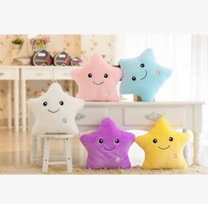High Quality Star Cute Baby Sofa Pillow Cushion pictures & photos