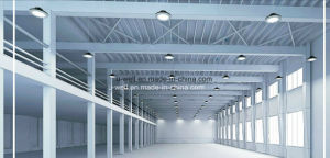 UFO LED Industrial Light 6000-6500k in Germany Warehouse Project pictures & photos
