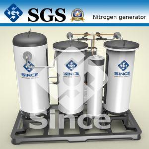 PSA Nitrogen Purification Plant