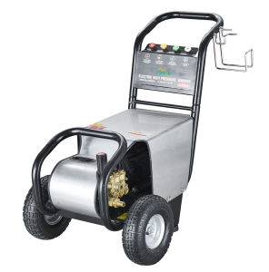 New Btype 7.5kw 250bar 3600psi electric High Pressure Car Washer pictures & photos
