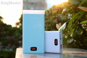 King Master Larger Capacity 10000mAh Portable Power Bank pictures & photos