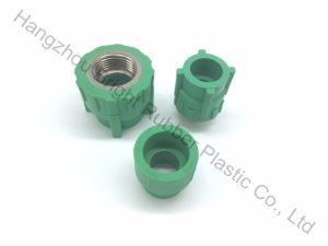 Plastic Injection Pipe and Fittings pictures & photos