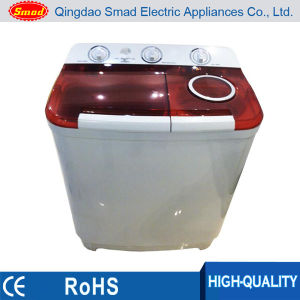 2016 New Style Twin Tub Washing Machine Semi Automatic pictures & photos