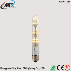 Equivalent to 35W Incandescent Bulb 3W LED Tubular Light Bulb pictures & photos