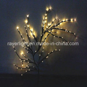 Holiday Artificiary Branch Light Christmas Trees Table LED Light pictures & photos