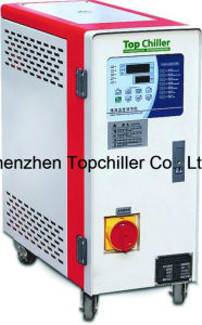 Air Cooled Industrial Oil Chiller for Plane Grinder pictures & photos