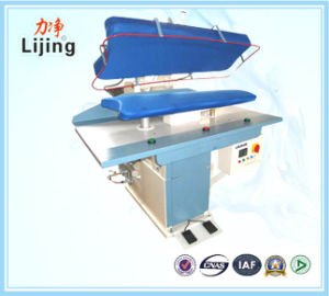Laundry Equipment   Steam Heating Press Iron for Garment Factory with Ce Approval pictures & photos