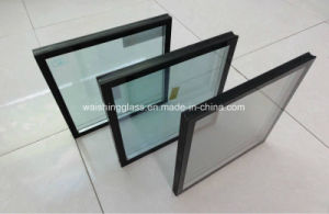 Low E Insulated Hollow Glass for The Window or Buliding pictures & photos