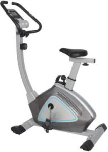 2017 Great New Design Indoor Magnetic Upright Excise Bicycle Stationary Bike Exercise pictures & photos