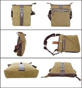Portable Men′s Cross Body Bag pictures & photos
