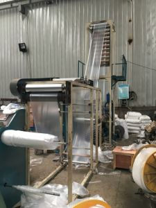 PE Zipper Film Roll Extruding Machine for Repeat Using Bags (DC-BC) pictures & photos