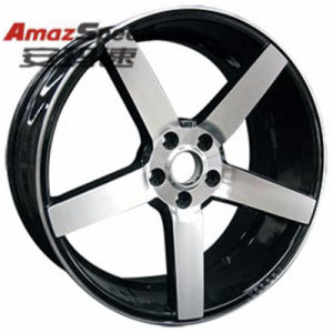 18, 20 Inch Deep Concave Alloy Wheel with PCD 5X108-120 pictures & photos