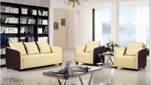 Home Style Relexed Leisure Sofa Set for Office pictures & photos