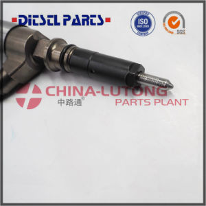 Cat Diesel Fuel Injector 326-4756 (3264756) 320d Injector pictures & photos