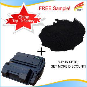 High Quality Compatible HP Q1338A Q1339A Q5942A Q5945A Micr Toner Powder for HP Laserjet 4300 4345 4250 4350 4200 pictures & photos