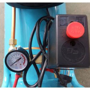 5HP Portable Screw Piston Pump Air Compressor pictures & photos